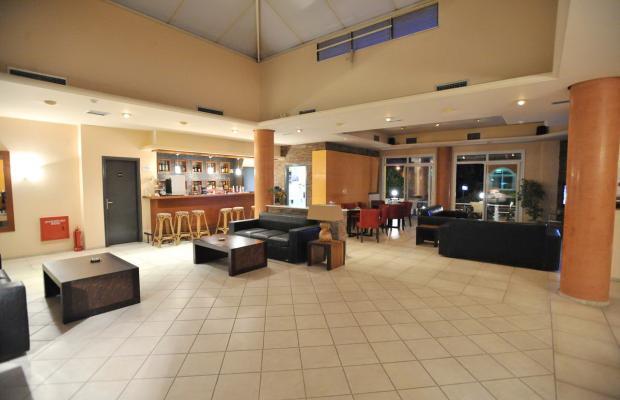 фотографии отеля Hotel Kalloni изображение №27