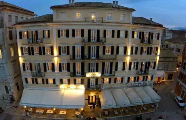 фото отеля Konstantinoupolis изображение №25