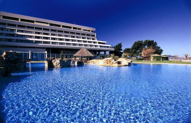 фото отеля Porto Carras Meliton изображение №21
