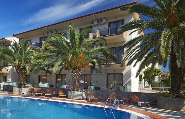 фото отеля Simeon изображение №53