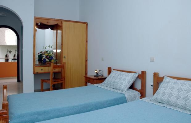 фото Omirikon Hotel & Apartments изображение №2