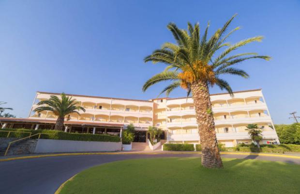 фотографии отеля Livadi Nafsika Hotel изображение №11
