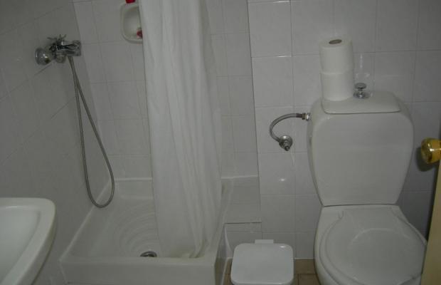 фото Livadi Nafsika Hotel изображение №10