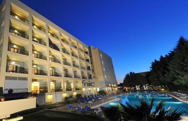 фотографии отеля Hellinis Hotel изображение №7