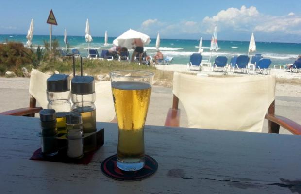 фото Kormoranos Beach изображение №6