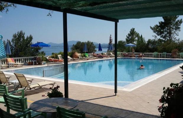 фотографии отеля Hotel Nautilus Barbati изображение №31