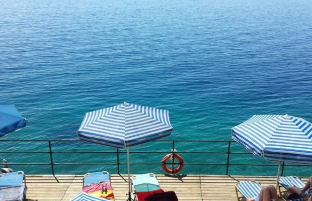 фото Hotel Nautilus Barbati изображение №18
