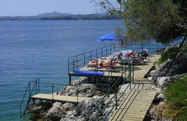 фото отеля Hotel Nautilus Barbati изображение №9