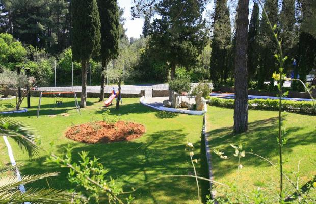 фотографии отеля Magna Graecia изображение №15