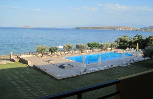 фотографии Europa Beach Hotel изображение №20