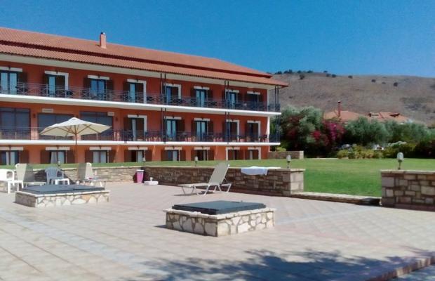 фотографии отеля Europa Beach Hotel изображение №19