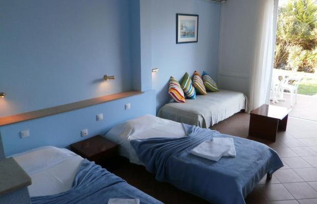 фото отеля Mediterranean Blue изображение №13