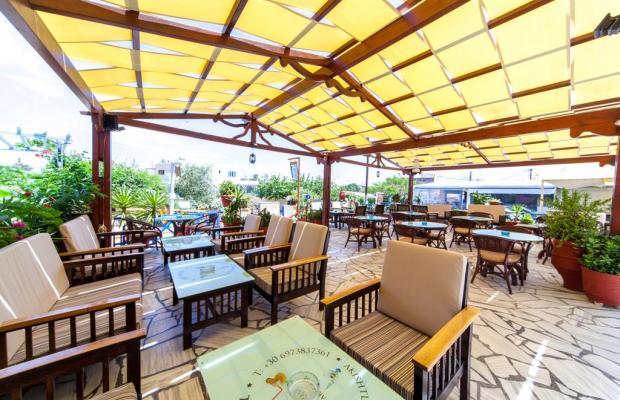 фотографии отеля Akis Hotel (ex. Akis-Esperides Villas) изображение №3