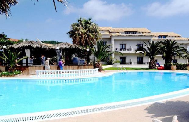фото Terezas Hotel (ex. Mikelis Apartments) изображение №6