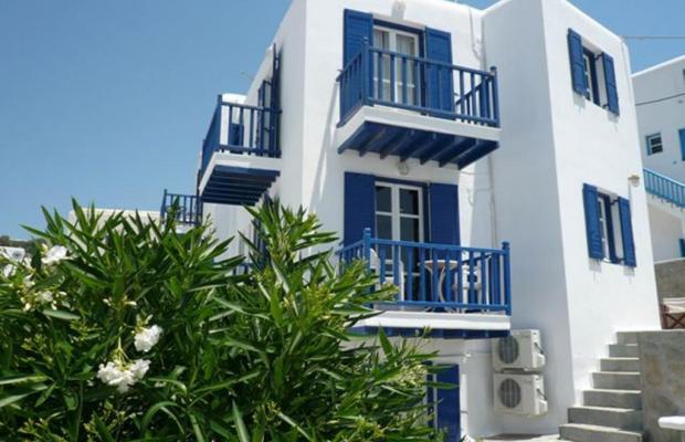 фотографии Ledra Apartments изображение №4