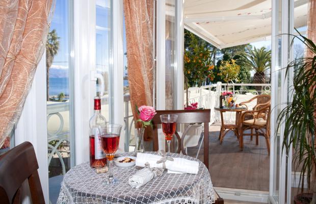 фото отеля Molfetta Beach Hotel изображение №25