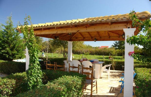 фотографии отеля Villa Nefeli изображение №3