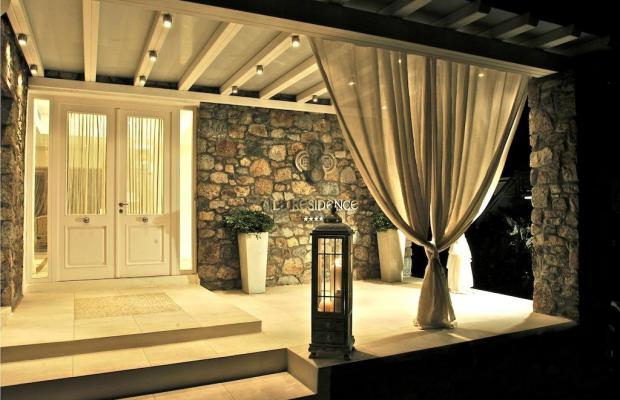фото La Residence Suites Hotel Mykonos изображение №26