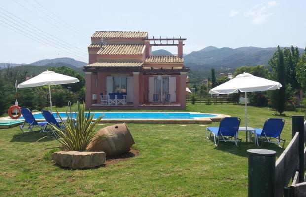 фотографии отеля Villa Filia изображение №3