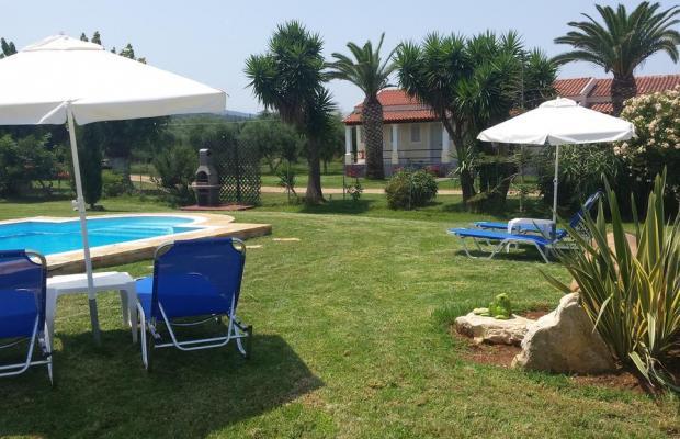фото Villa Filia изображение №2