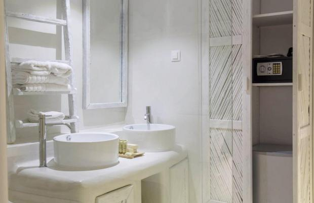 фото отеля Madoupa Boutique Hotel изображение №5