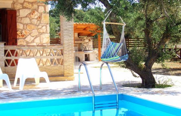 фотографии отеля Alegria Villas изображение №3