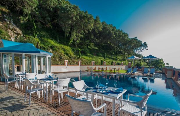 фото отеля Philoxenia Corfu изображение №1