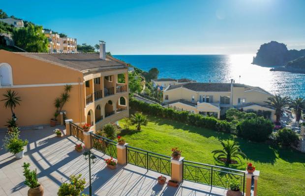фото отеля Philoxenia Corfu изображение №5