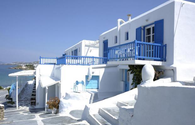 фото отеля Mykonos Beach Hotel (ex. Apartments By The Beach In Mykonos) изображение №37