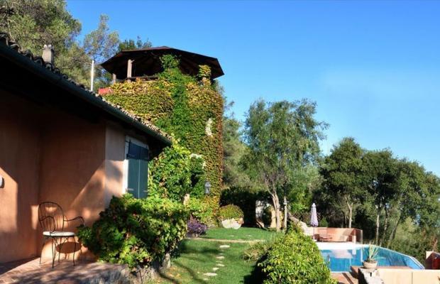 фотографии отеля Melolia Villa изображение №23