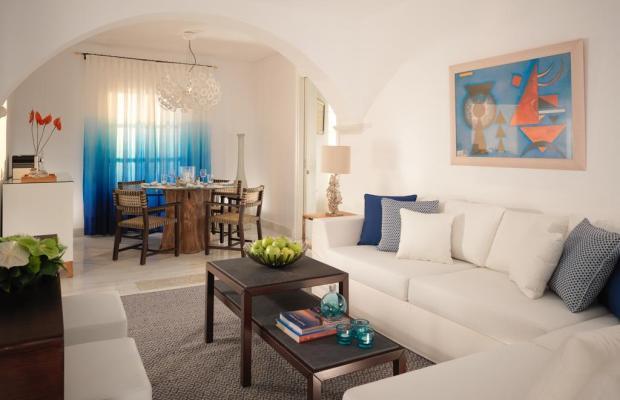 фото отеля Mykonos Grand Hotel изображение №5
