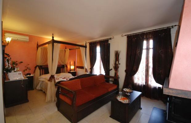 фотографии отеля Epavlis Boutique Suites изображение №27