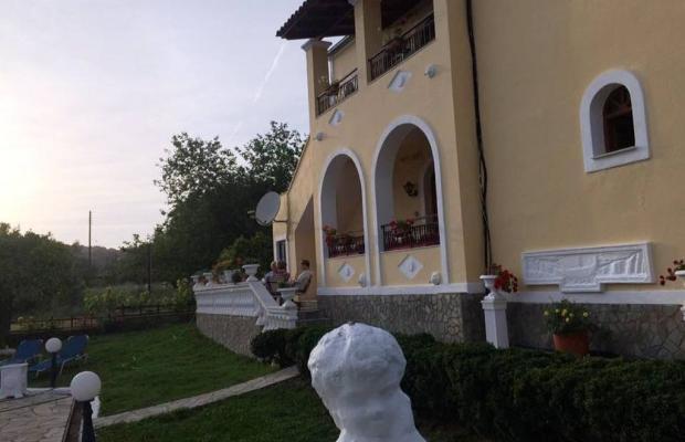 фотографии Villa Nina (ex. Hotel Regina) изображение №20