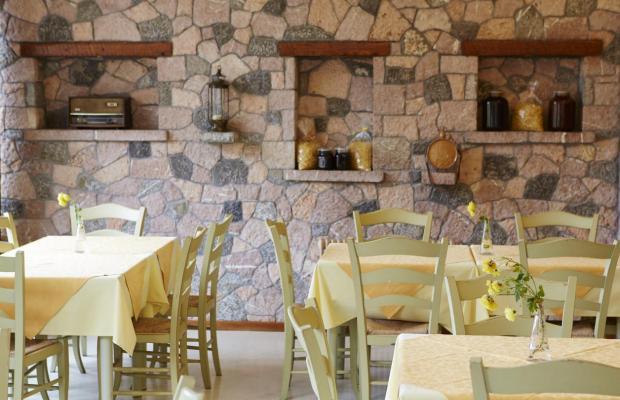 фотографии отеля To Balkoni tis Agorianis изображение №15