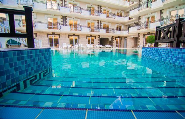 фотографии отеля Камелот изображение №11