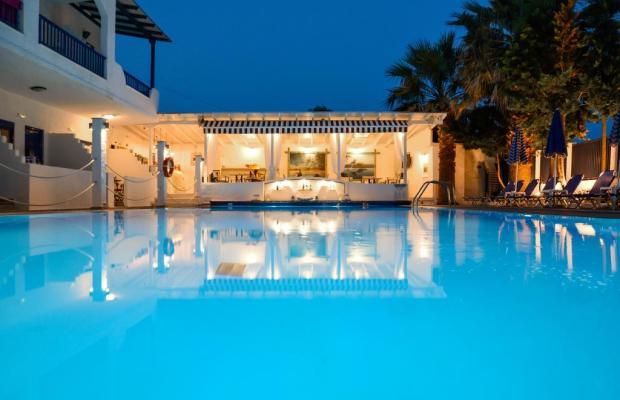фотографии отеля Ariandi Blue Hotel изображение №15