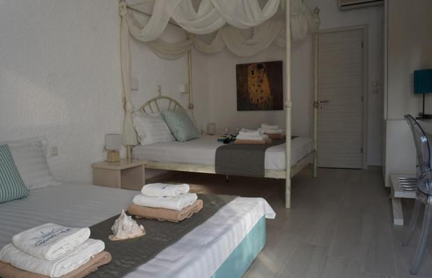 фото отеля Ariandi Blue Hotel изображение №5