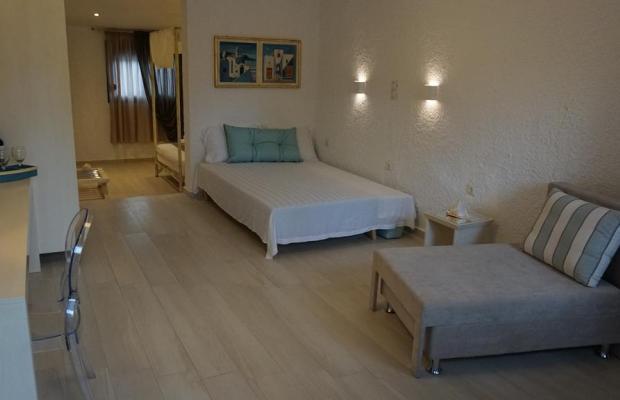 фотографии Ariandi Blue Hotel изображение №4