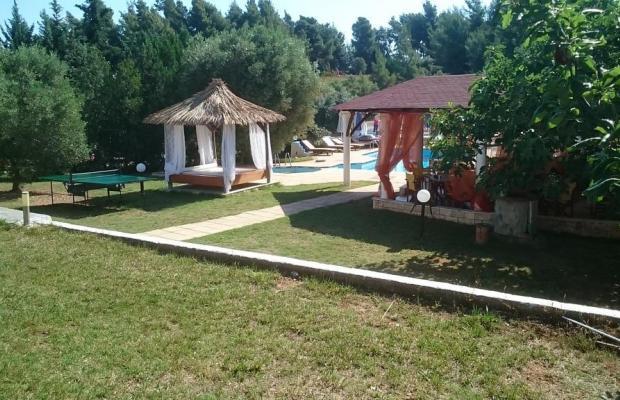 фото Villa Askamnia Beach Aparthotel изображение №18