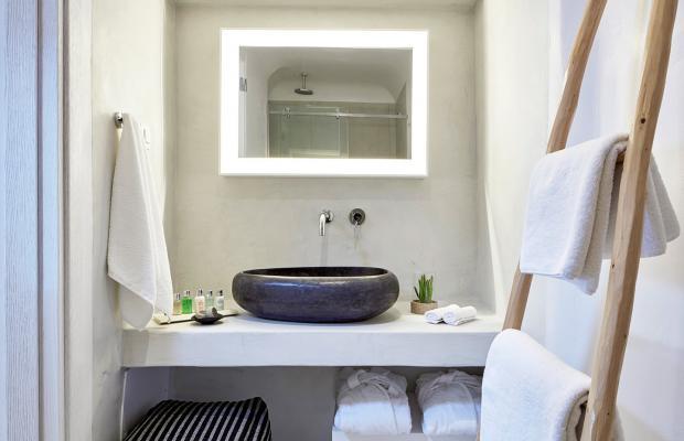 фотографии отеля Cosmopolitan Suites изображение №39