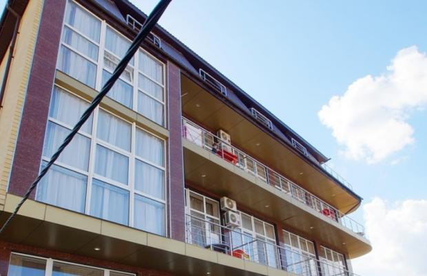 фотографии отеля Небеса (Nebesa) изображение №3