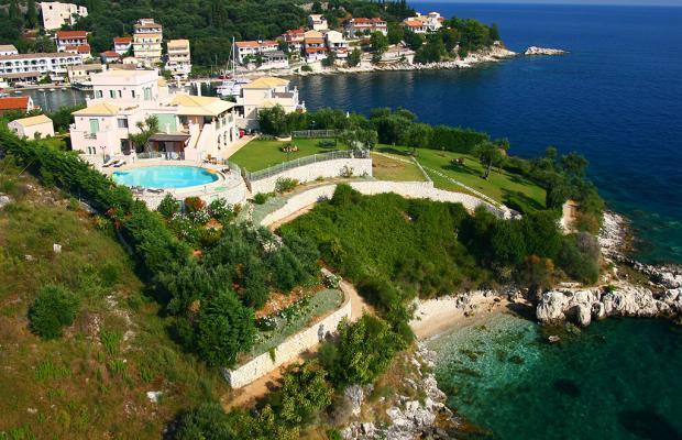 фото отеля Villa Kessaris Athina изображение №1