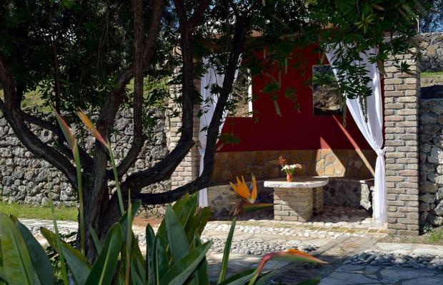 фотографии отеля Fundana Villas изображение №15