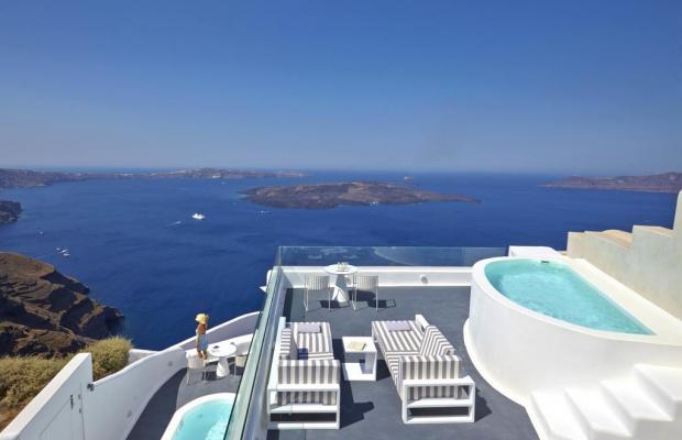 фотографии Dreams Luxury Suites изображение №16