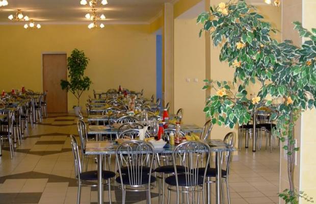 фото отеля Капитан Морей (Kapitan Morey) изображение №25