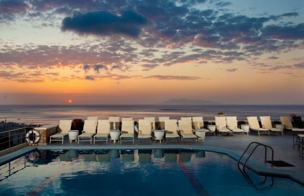 фотографии отеля Epavlis изображение №51