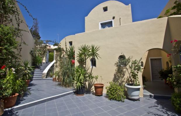 фото Ersi Villas изображение №14