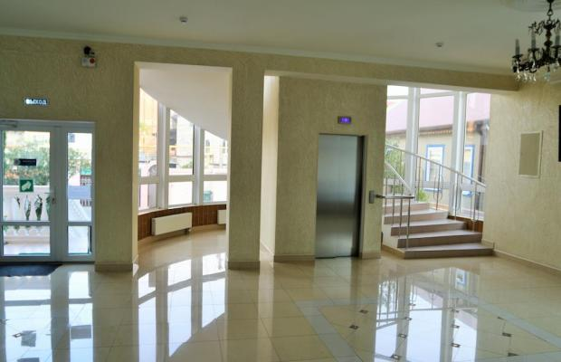 фото отеля Олимпия Адлер (ex. Вита-2) изображение №9