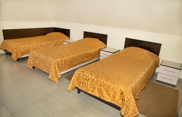 фото отеля Грация (Gracia) изображение №13