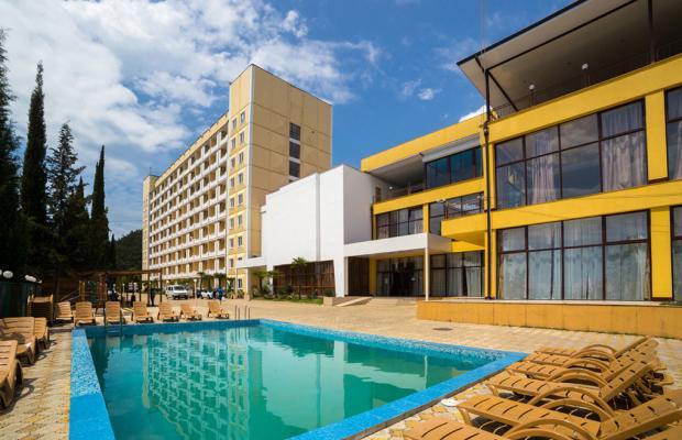 фото отеля Багрипш изображение №1